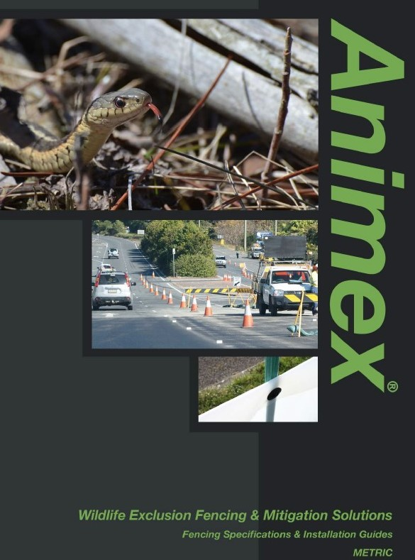 Animex: Wildlife Exclusion Fencing & Mitigation Solutions